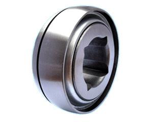 GW209PPB3 AH06 Roulement à rouleaux sphériques, 31,75x85x36.5mm roulement