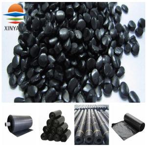 Pellicola che salta/nero di carbonio del grado stampaggio ad iniezione Masterbatch per i sacchetti/tubi del PE