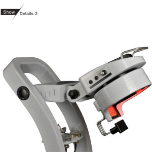 Laser Hair Restoration Beauty Machine Hr-Ii (avec certificat CE)