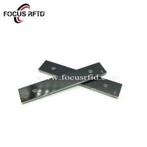 자산 추적을%s 튼튼한 RFID 플라스틱 재사용할 수 있는 UHF 반대로 금속 꼬리표