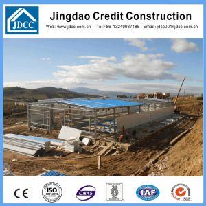 Estructura de acero de la luz de la construcción de Made in China