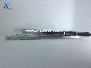 O SAC300 Estanho de Solda sem chumbo Bar Anti-Oxidation Dim Estanho prateado
