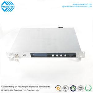 Trasmettitore ottico di modulazione diretta di Digitahi 1550nm AGC, multi trasmettitore della Manica