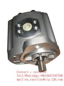 705-55-33060----OEM Komatsu Genuíno Pá carregadeira de rodas W320 Systems 705-55 da Bomba Hidráulica Peças-33060