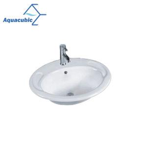流しの浴室手の洗面器の衛生製品の低下