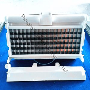 Estrutura compacta Cube Máquina de Gelo Evaporador