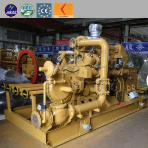 L'iso del Ce ha approvato la fabbricazione della Cina generatore della biomassa di 500 chilowatt con il gassificatore