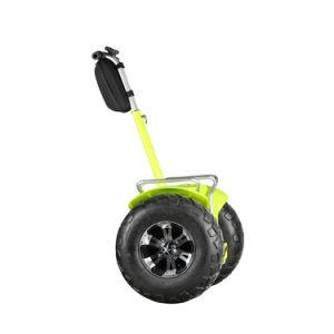 [إك-ريدر] [إ8-2] لعبة غولف [سكوتر] كهربائيّة عربة نفس يوازن [سكوتر] كهربائيّة