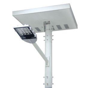 8W 800im LEDランプの表面の台紙の太陽機密保護ライト