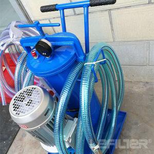 Filtro de aceite Push-Cart Luc-100