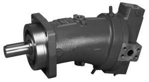 Pompe à piston d'A7V500EL, pompe de fer de moulage