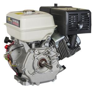 De 4-slag van de Cilinder van de Leverancier van de Motor van China 7HP de Enige Motor van de Benzine