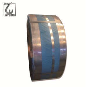 Dx51d Grau 60G / M2 Hot DIP Galvanized Steel Strip