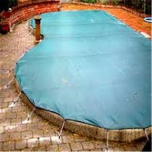 Swimmingpool-Bedeckung-Plane-Antiwasser-Deckel-Tuch
