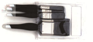 Testa artificiale di vario colore/pennello di plastica di alta qualità della maniglia