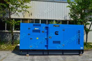 Stamfordの交流発電機との電気Genset 260kVA