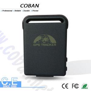 Verstecktes Pocket Mini-Verfolger-Auto-Gleichlauf-System GPS-G/M mit PAS-Panik-Taste für Fahrer