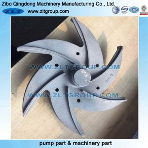 Le rotor en titane pour modèle Durco Mark 3 pièces de rechange de la pompe