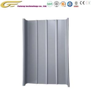 Plaque de métal ondulé en acier Prix Aluminum-Magnesium-manganèse Platemanganese la plaque de toit