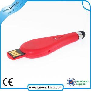 El cable OTG bajo precio de giro de negocios de 2GB USB para ordenadores portátiles