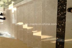 Горячие Продажи китайского полированным естественный белый/серый/бежевым мрамором каменной плиткой слоя