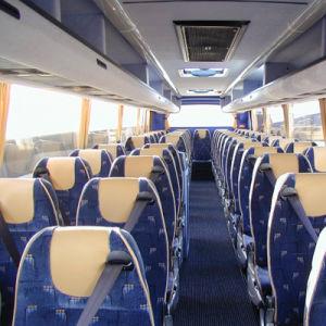 El FRP E-Bus FRP paragolpes/Cubierta Bus