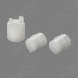 Pse/PP/PVDF capsule jetable filtre pour l'industrie alimentaire