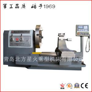Tornio di CNC di alta qualità per la muffa di alluminio lavorante (CK64200)