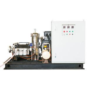 Wlq42/250 máquina de limpeza de Ultra Alta Pressão
