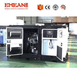 Uitstekende Diesel 375kVA van Genset 300kw van de Macht Yuchai Stille Elektrische Generator