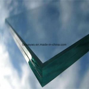 Het Lamineren PVB Glas van de Kunst van de Kleur van de Film lamineerde het Decoratieve, het Product van de Veiligheid Glas van /Tempered van het Venster van de Vlotter het de Bouw Geharde
