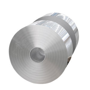Abono de folha de alumínio