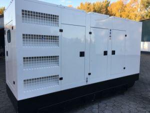 64kw/80kVA elektrische Generator met Motor Perkins