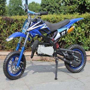 Tirez en alliage de démarrer Kid Bike 49cc Mini Dirt Bike Moto