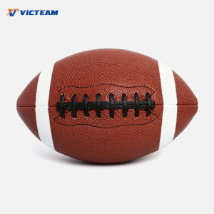 761661e51 Último projeto de formação de futebol americano Bola de Rugby