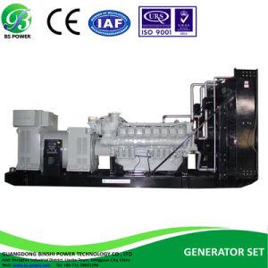 Perkins Engine 1104A-44tg1가 강화하는 수리 업무를 가진 최고 산업 발전기