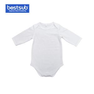 Bebé de manga larga Onesie desgaste (YRCP02)