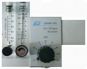 Equipamento médico, Máquina Heart-Lung Artificial Air-Oxygen liquidificador