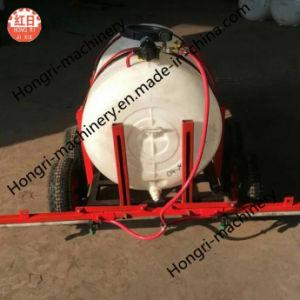 70-100HPトラクターのための1000Lによって取付けられるブームのスプレーヤー