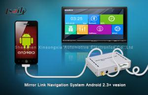 Träger Navigation für Sony Box Aufbauen-in USB Mirror Link Port