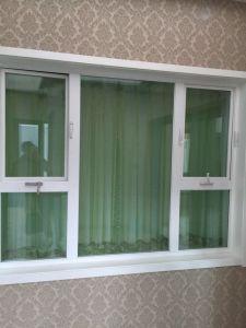 Finestra e portello del PVC di profilo del materiale da costruzione