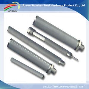 Завернутые провод Сетчатый фильтр трубки на заводе