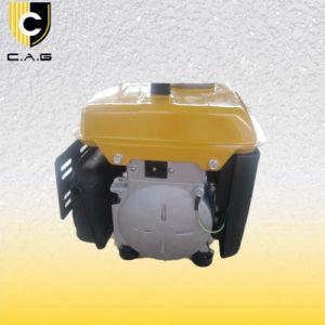 Pequeña Vivienda 2 Stroke Portable Camping Generador Gasolina gasolina