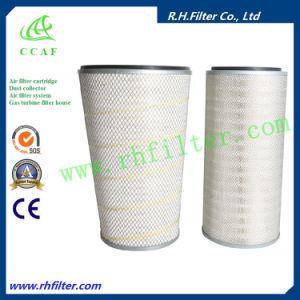 Ccaf Substitua o Filtro de Ar Donaldson P191033 & P191107