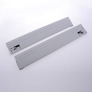 Test de SGS Système Fermez le tiroir TANDEMBOX Soft