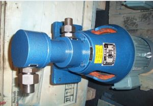 油圧Oil Pump Screw Pump 3gf30*4-46t Prssure Pump