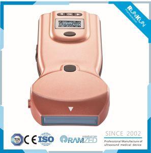 カラードップラー無線携帯用超音波医学機械携帯電話の超音波