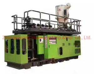 Máquina de Moldagem por sopro para PC Canhão de Água