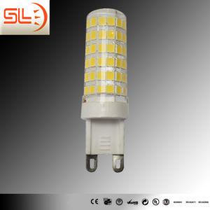 G9 de alta potência da lâmpada LED com marcação CE