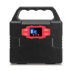 Alimentação externa portátil Gerador Solar gerador de banco de potência para telefone